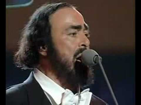 Celine Dion & Luciano Pavarotti - I hate you then I love you
