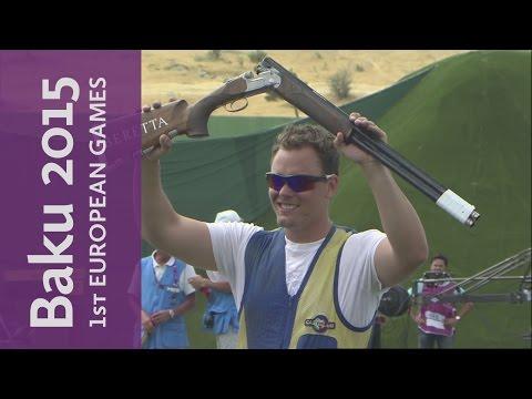 DAY 9 RECORDED Water Polo | Baku 2015 European Games