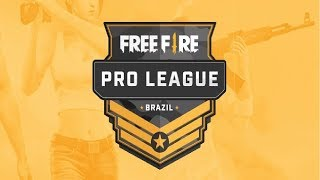 Finais | Free Fire Pro League