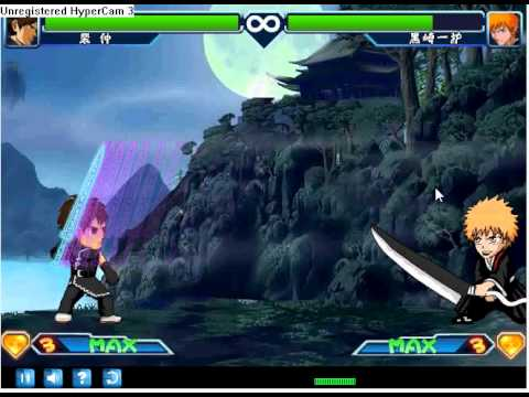 Anime Fighting Jam Wing 2 Free Download