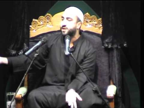 Did the Prophet Muhammad Marry a 9 Year Old? - Dr Sayed Ammar Nakshawani