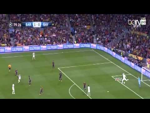 Barcelona vs Bayern Munich 3-0   All Goals  6-5-2015