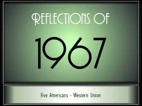 Reflections Of 1967 - Part 1 � �  [65 Songs]