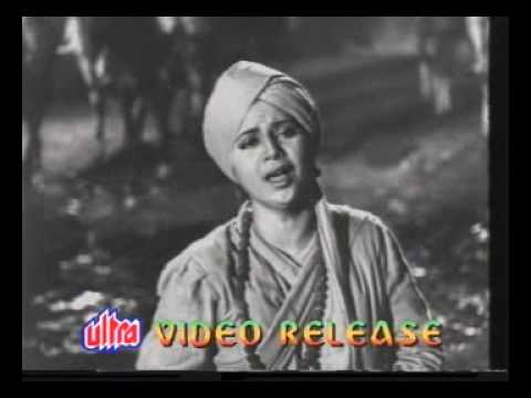 Vande Mataram Anand Math Lata Hemant Bankim Original video