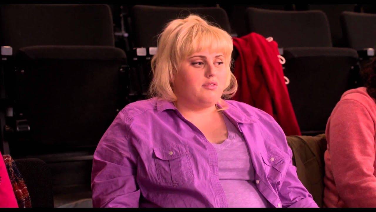 Fat Amy Pitch Perfect Pitch Perfect Fat Amy