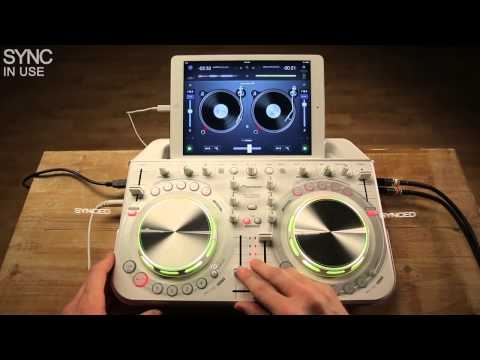 Easy to follow overview of the Pioneer DDJ WeGO2