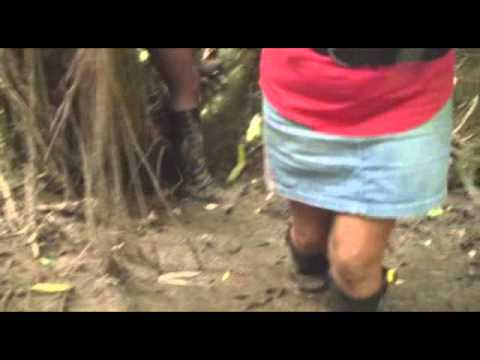 Many boots in mud 12.wmv