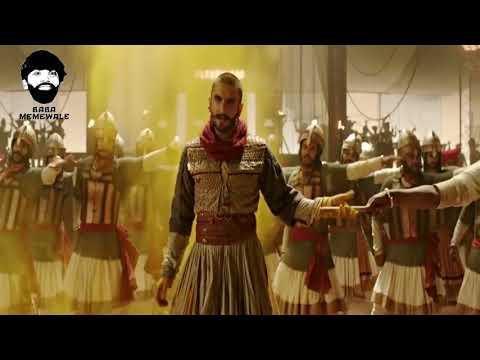 Apdi pode pode Ft. Ranveer Singh