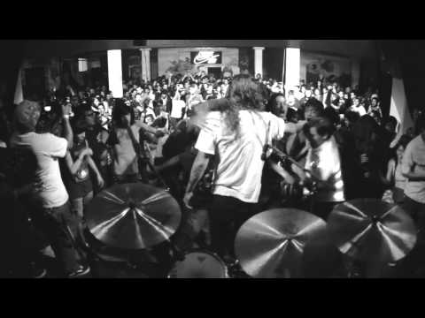 Trash Talk - Thrasher Magazine Party, Mexico City