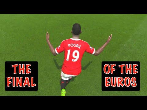 Paul Pogba : : Fifa 16