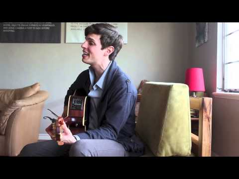 Jack Johnson - Flake (Brian Bergeron Video Cover