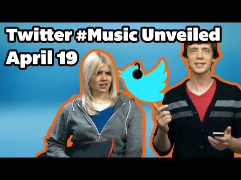 Twitter #Music App Unveiled! | DAILY REHASH | Ora TV