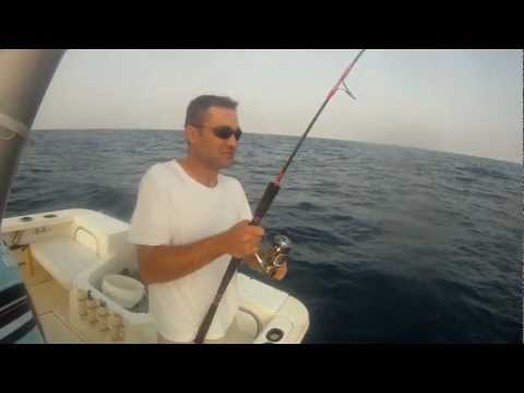 ловля в средиземном море на джиг