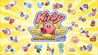 Green Greens — Kirby Super Star Ultra (EXTENDED)