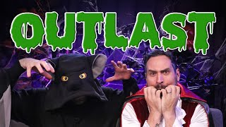 Travis' Yee-Haw Game Ranch: Outlast | S2E6
