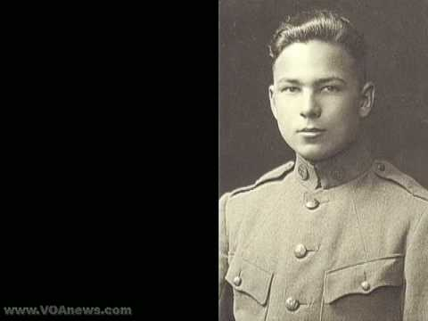 Last-Known American World War One Veteran