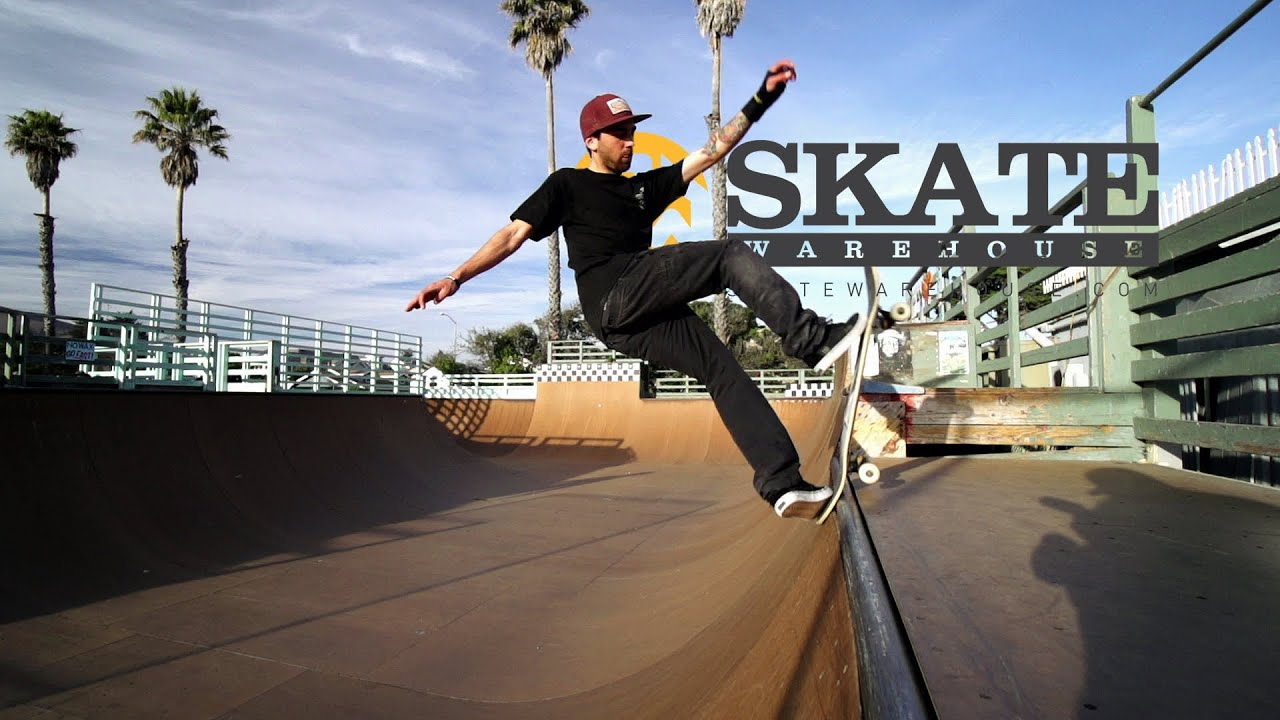 What is the list of all skateboard tricks and how do you ...