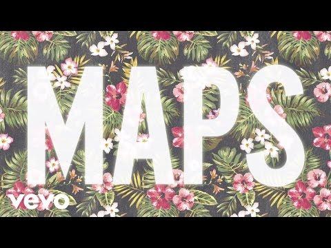 Download Lagu Maroon 5 - Maps (Audio) MP3 Free