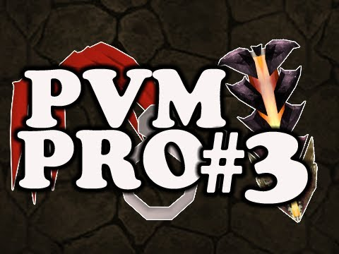 RuneScape PVM Pro Episode 3! A few juicy lewts/getting gamed by 50% loading screen -.-