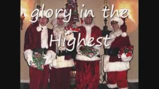 Watch Weezer O Come All Ye Faithful video