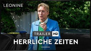 HERRLICHE ZEITEN | Trailer | HD | Offiziell | Kinostart: 3. Mai 2018