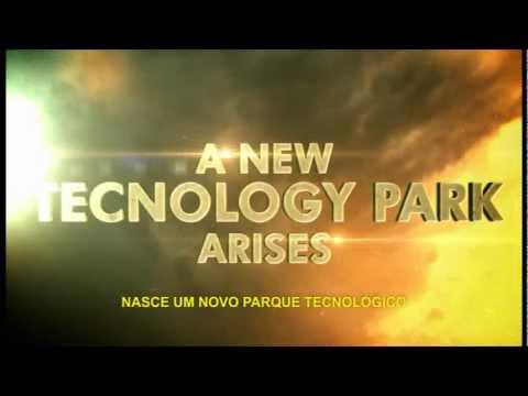 Parque Tecnológico de Anápolis - PGTec - Sectec GO