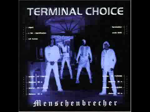 Terminal Choice - Eiszeit