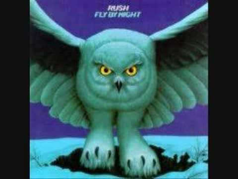 Rush - Beneath Between Behind