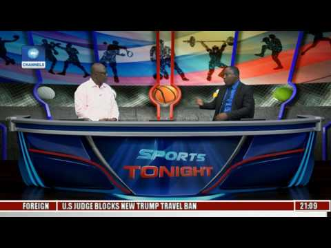 Sports Tonight: Reviewing CAF Elections With Godwin Dudu-Orumen