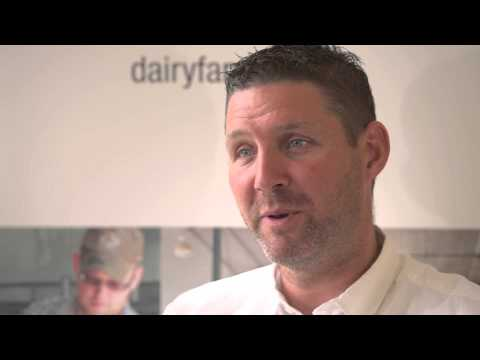 Why Canadian dairy farmers are nervous