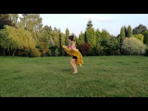 Boginie Tańczą,  Wakacyjny Warsztat Taneczny Dla Kobiet