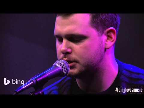 alt-J -- Warm Foothills (Bing Lounge)