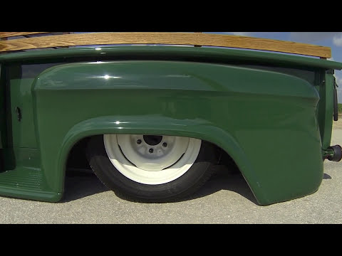 0 Bagged Truck FOR SALE Chevy C10