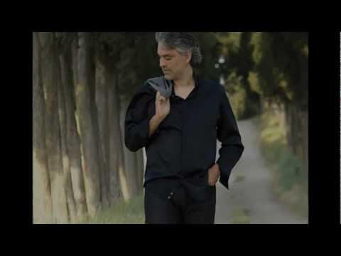 Andrea Bocelli - Can't Help Falling In love (Subtitulada Inglés/Español)