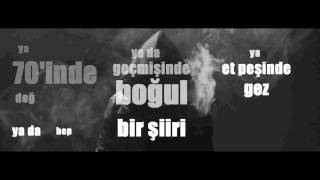 Lika - Hevesim Yok (Lyric Video)