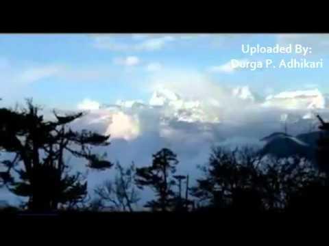 Nepali Bhajan: Pathibhara Mata (jai Jai Hey) Anju Panta video