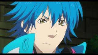 Dramatical Murder the anime- worst adaptation of a visual novel I've seen
