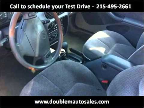 1997 Plymouth Breeze Used Cars Philadelphia PA