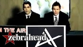 Watch Zebrahead Broadcast To The World video