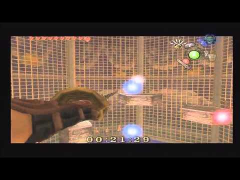 Zelda Twilight Princess - Big Quiver Upgrade -  Star Game