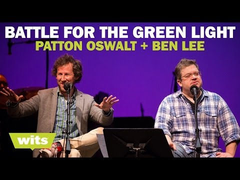 The Wits Game Show feat. Patton Oswalt and Ben Lee