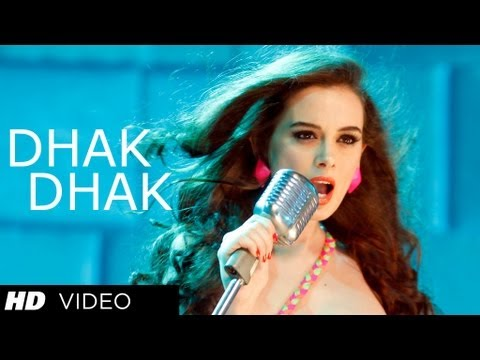 Dhak Dhak Karne Laga Nautanki Saala: Video Song ★ Ayushmann Khurrana, Kunaal Roy Kapur ★ video