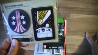 Unboxing Trilogy: Aliens - Colonial Marines, The Witcher 2 & Black Ops 2, english