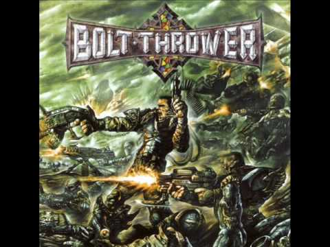Bolt Thrower - Covert Ascension