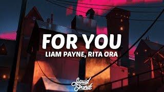 Download Lagu Liam Payne & Rita Ora - For You (Sam Ourt Remix) Gratis STAFABAND