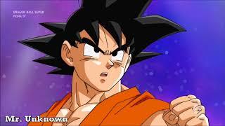 Goku contro Botamo (prima parte)