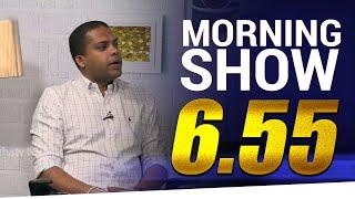 Harin Fernando | Siyatha Morning Show | 6.55 | 20.05.2020