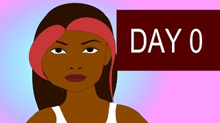 30 Day Meditation Challenge for Beginners - Goal Setting - Day 0