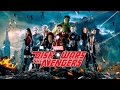 Marvel Disk Wars The Avengers Intro Live Action Style mp3