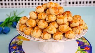 Aylarca BAYATLAMAYAN Ağızda dağılan Çörek Otlu TUZLU Kurabiye/Azime Aras